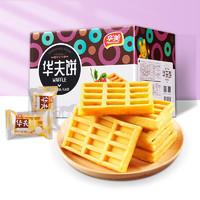 Huamei 华美 华夫饼   420g