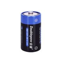 Double Power 倍量 1号碳性电池 1节