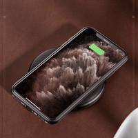 苹果11promax手机壳12promax超薄iPhonexsmax创意xr实木7p8plus壳