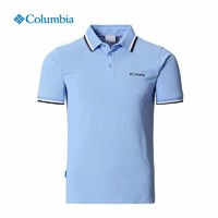 Columbia 哥伦比亚 AE0414 户外速干Polo衫