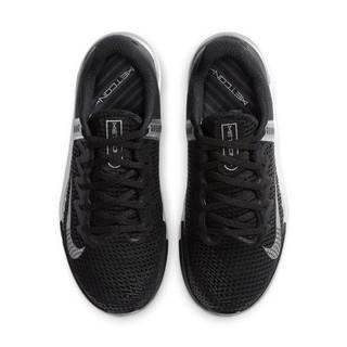 Nike耐克官方METCON 6女子训练鞋透气轻盈缓震印花运动网眼AT3160(41、800亮橙/暗烟灰/微绿/浅活力黄/淡象牙白)
