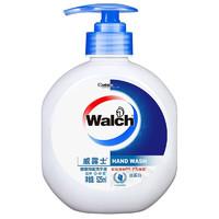 Walch 威露士 丝蛋白健康抑菌洗手液 525ml*2