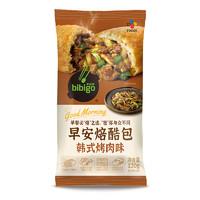 bibigo 必品阁 早安焙酷包 韩式烤肉 130g