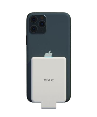 OISLE 282p 无线背夹充电宝 4500mAh