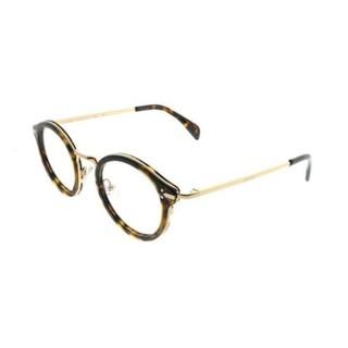 CELINE 思琳 CL41380 圆框中性眼镜