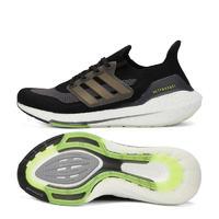 9日0点:adidas 阿迪达斯 ULTRABOOST 21 FY0306 男子跑步鞋