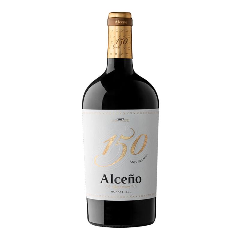 PLUS会员 : ALCENO 奥仙奴 150周年纪念红葡萄酒  750ml