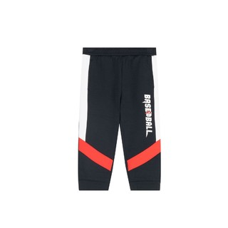 ANTA/安踏 男童长裤针织运动裤