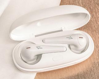 1more 万魔 ComfoBuds Pro 舒适豆降噪版 真无线蓝牙耳机