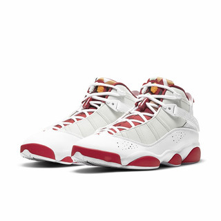 9日0点 : AIR JORDAN  6 RINGS  DD5077 男子篮球鞋