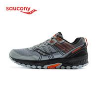 saucony 索康尼 EXCURSION TR14 S20584 男士越野跑鞋