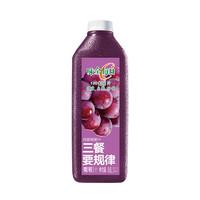 WEICHUAN 味全 葡萄汁  1600ml