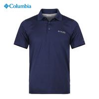 Columbia 哥伦比亚 FE1038 男士POLO衫