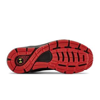 UNDER ARMOUR 安德玛 Hovr Sonic 3 男童跑鞋 3023671-001 黑色 36.5
