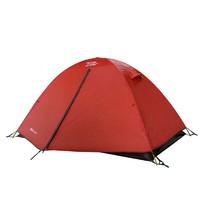 MOBI GARDEN 牧高笛 43486447631 户外双层帐篷
