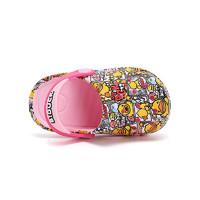 B.Duck B1175329 儿童凉鞋 粉色 18码(内长130mm)
