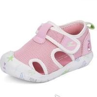 DR.KONG 江博士 儿童夏季机能学步鞋