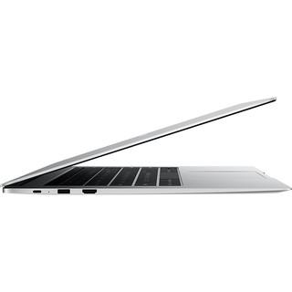 HONOR 荣耀 MagicBook X 14 14英寸全面屏轻薄笔记本电脑