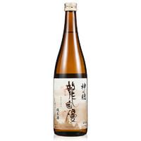 瀧自慢 神之穗纯米酒 720ml