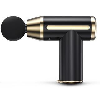PLUS会员 : 佰仕傲  JM-mini718 筋膜枪 幻夜黑