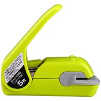 KOKUYO 国誉 Harinass 日本进口压纹型订书机 绿色 单个装