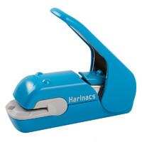 KOKUYO 国誉 Harinass 日本进口压纹型订书机 蓝色 单个装