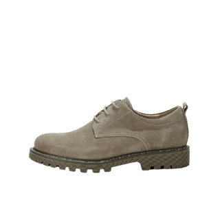 hotwind 热风 男士休闲皮鞋 H49M9303