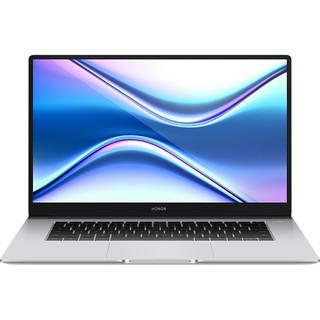 HONOR 荣耀 MagicBook X 15 15.6英寸笔记本电脑(i3-10110U、8GB、256GB)