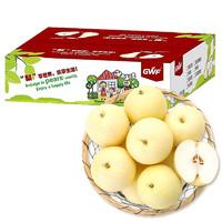 京觅 水果生鲜组合 皇冠梨/红富士低至4.4元/斤