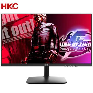 HKC 惠科 S2716 27英寸显示屏