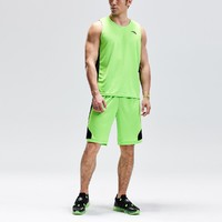 ANTA 安踏  15951233-3 男款篮球比赛套装