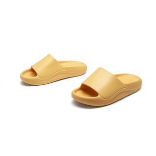 CAMEL 骆驼 A12533626 女士平底拖鞋