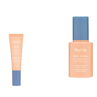 Nuria 防护系列嫩肌修复精华液