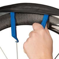 VAUN 撬胎棒 扒胎棒免胶水补胎盒自行车拆胎补胎片维修工具 park tool撬胎棒1只