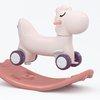 AOLE-HW 澳乐  婴儿摇摇马 璎珞粉