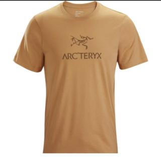 ARC'TERYX/始祖鸟 休闲有机棉T恤