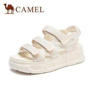 CAMEL 骆驼 A125256192 女士休闲凉鞋