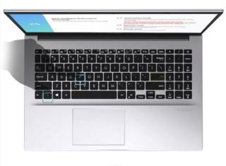 ASUS 华硕 VivoBook 15X 15.6英寸笔记本电脑(i5-1135G7、16GB、512GB SSD、MX330)