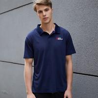 ALPINT MOUNTAIN 640-512-513 男款polo运动T恤