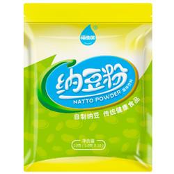 佰生优 纳豆粉 纳豆发酵菌粉 10g