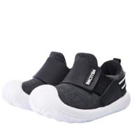 bmcitybm 班米迪 M18FW010 儿童休闲运动鞋 黑色 内长19cm