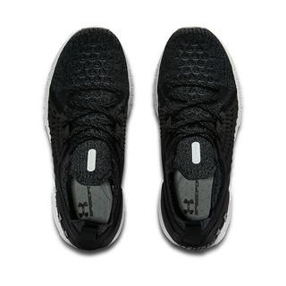 UNDER ARMOUR 安德玛 HOVR Phantom RN 女子跑鞋 3025228-001 黑色 39