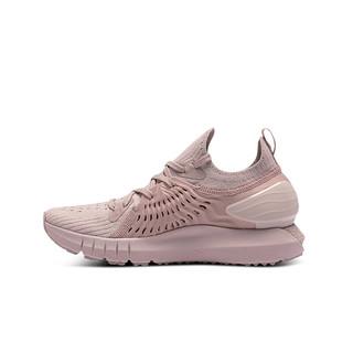 UNDER ARMOUR 安德玛 HOVR Phantom RN 女子跑鞋 3025228-600 粉红色 38