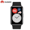 HUAWEI 华为 WATCH FIT 智能手表 曜石黑