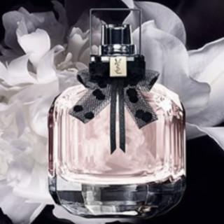 YVES SAINT LAURENT 圣罗兰 反转巴黎女士淡香水 EDT 90ml