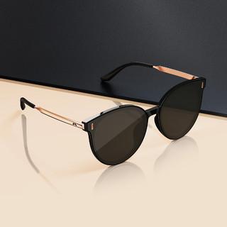 MOLSION 陌森 MS5029 猫眼 太阳镜