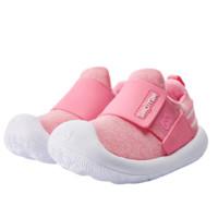 bmcitybm 班米迪 M18FW010 儿童休闲运动鞋 粉红色 17.5cm