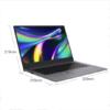 MECHREVO 机械革命 S3 14英寸笔记本电脑(i5-1135G7、16GB、512GB SSD)