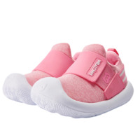 bmcitybm 班米迪 M18FW010 儿童休闲运动鞋 粉红色 内长19cm