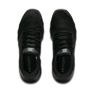 UNDER ARMOUR 安德玛 Charged Vantage 男子跑鞋 3023550-002 黑色 46